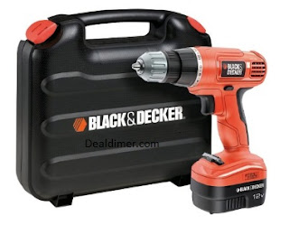 Black-and-Decker-EPC12K2-12-Volts-Cordless-Drill