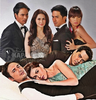 Kantar Media (December 21) TV Ratings: A Beautiful Affair Tied with Temptation of Wife