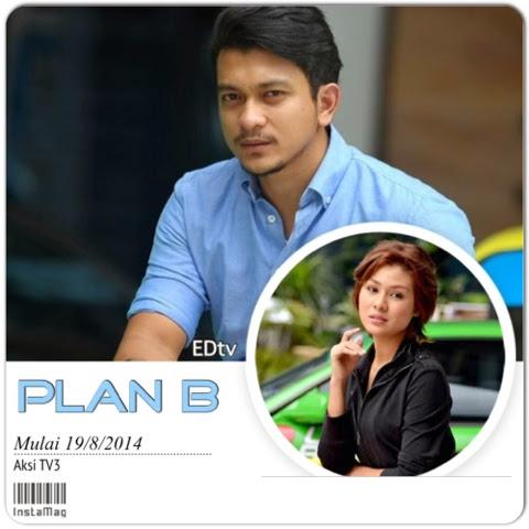 Plan B, Slot Aksi TV3