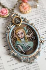 Alice Pendant