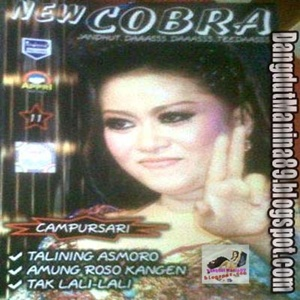 New Cobra Vol 11 Campursari