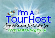 Tour Host I'm A Reader...