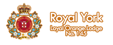 Royal York L.O.L. 145