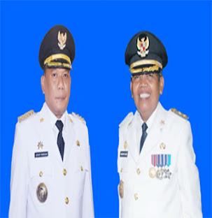 Bupati & Wakil Bupati Kab.Deli Serdang