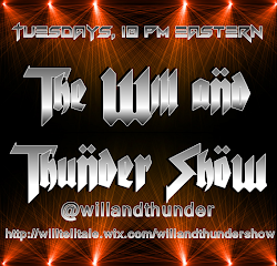 The Will and Thunder Show (Click the Pic)
