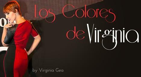 Los colores de Virginia