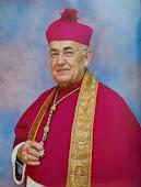 Oremos por nuestro Obispo