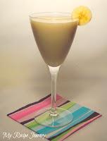 Island Dream Cocktail