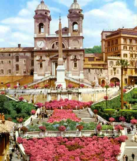 Best Romantic Restaurants In Rome Italy: Tuzz Abroad
