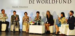 Celebra Veracruz Primer Congreso Educativo de Worldfund Listo