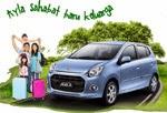 Promo Mobil Daihatsu Ayla Bandung
