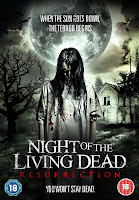 Night of the Living Dead: Resurrection (2012) online y gratis