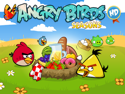 Angry Byrds