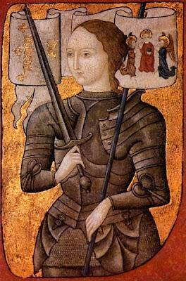 6 Panglima Perang Wanita Terhebat Di Dunia [ www.BlogApaAja.com ]