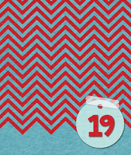 Christmas Countdown Freebie Download-A-Day #19