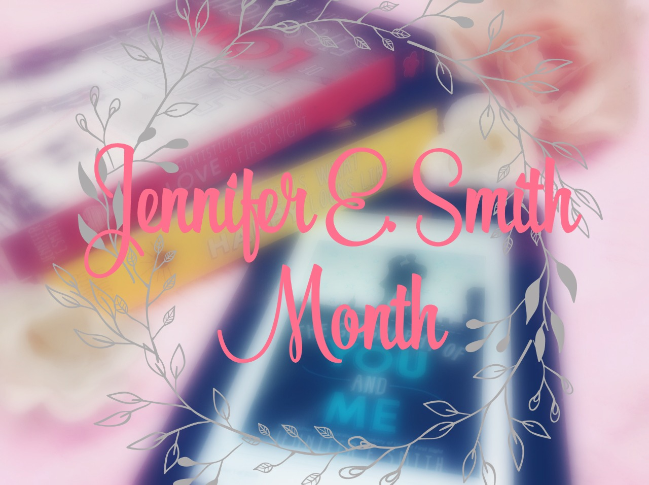 Writer For Misfits A Book Blog Jenniferesmithmonth This Is What