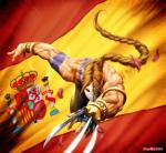 El Orgullo de España
