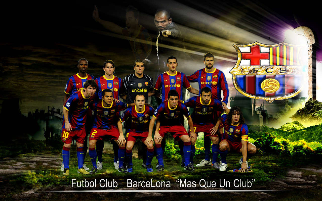 Barcelona fc new hd wallpapers 2013 2014 voltagebd Images
