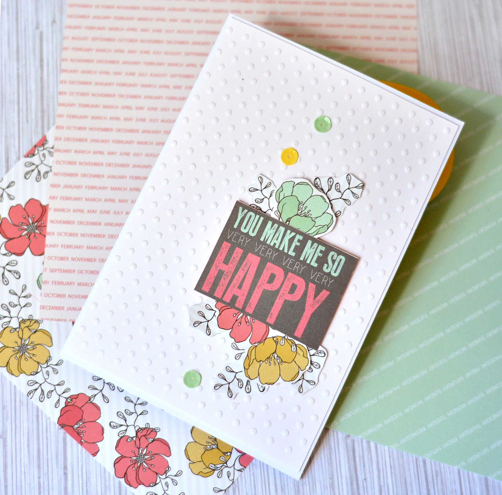 Как можно разрисовать открытку на день рождения 23