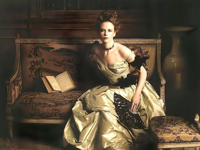 Nicole Kidman Wallpapers Free Download