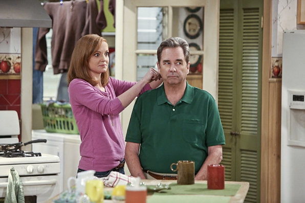 The Millers - Episode 1.19 - Cancellation Fee - Promotional Photos