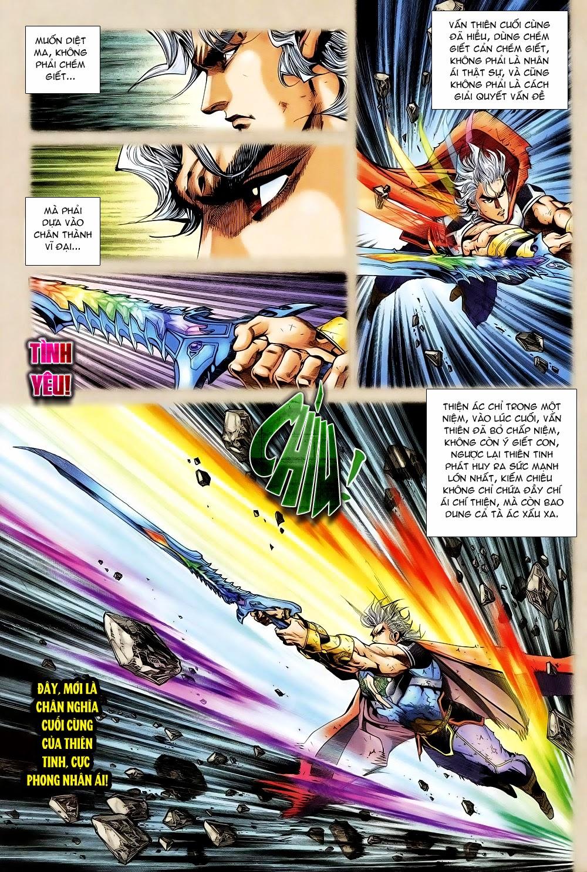Thần Binh Huyền Kỳ II Chap 100 - Trang 21