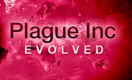 Plague Inc Evolved PC Game