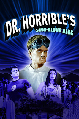 Dr. Horrible's sing-along blog español