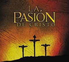 Pelicula la Pasiòn de Cristo