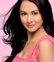 Marian Rivera Natasha Beauty Endorsement Pic