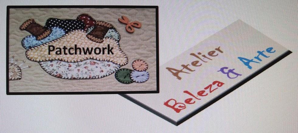 Beleza & Arte no Patchwork