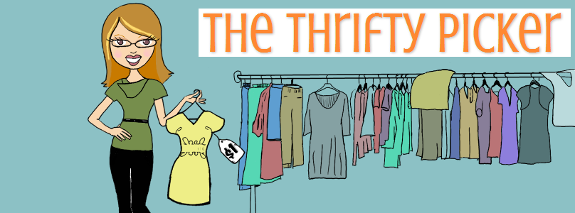 The Thrifty Picker