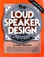 LOUDSPEAKER DESIGN COOKBOOK EBOOK