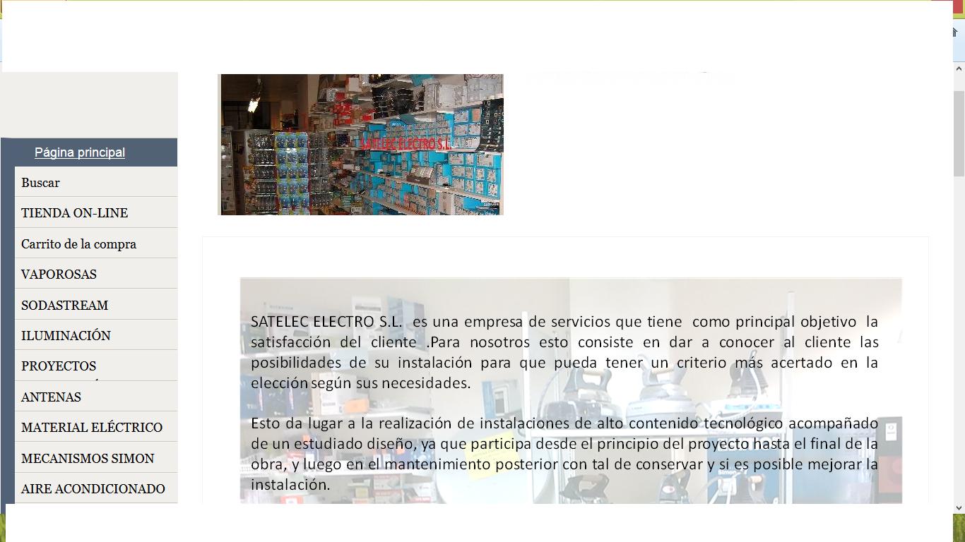 satelecelectro.com