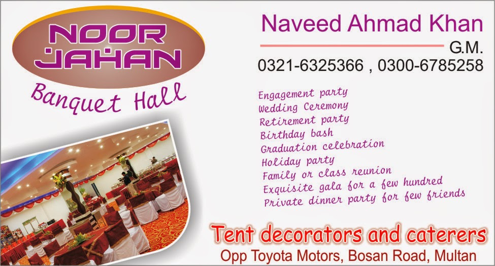 Visiting card banquet hall education resource centre visiting card banquet hall junglespirit Image collections