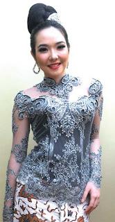 Giselle Anastasia