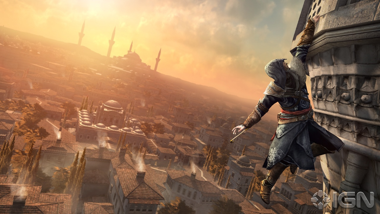 Assassin's Creed Revelations Full Tek Link İndir + Torrent