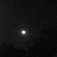 Luna del domingo 6 de mayo 2012