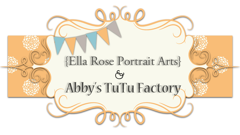 Ella Rose Portrait Arts