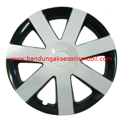 Dop Roda White+Black WJ-5043 (13)