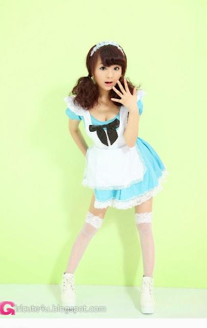 4 Maid service - very cute asian girl-girlcute4u.blogspot.com