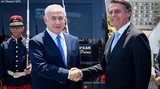 """✡ Benjamin Netanyahu: """"Creștinii sunt cei mai buni prieteni ai Israelului și invers"""""""