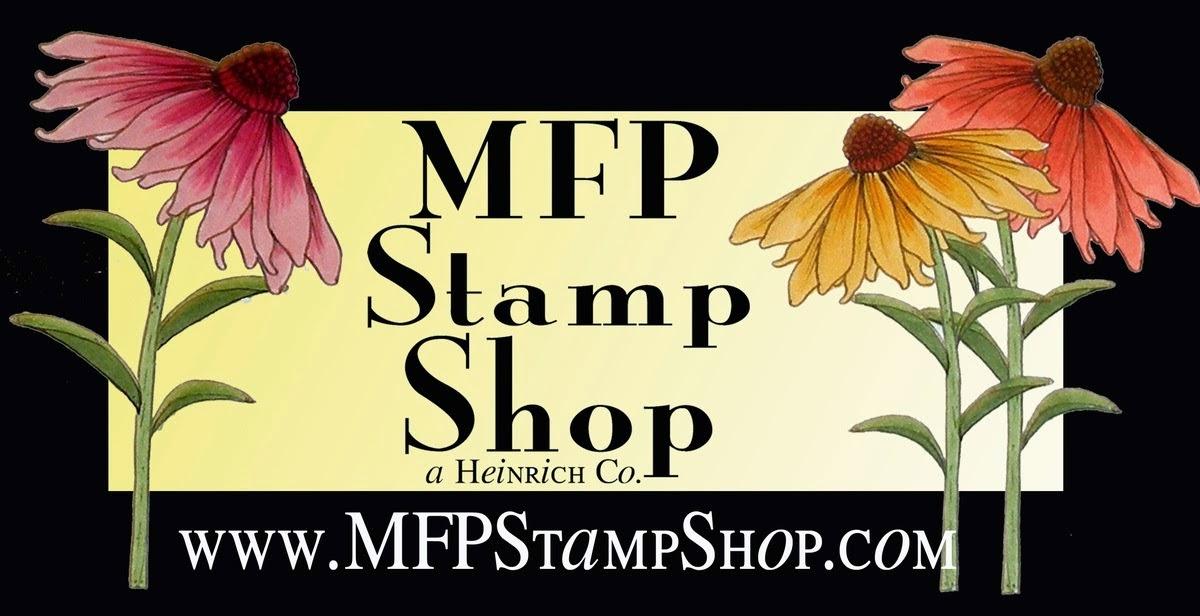 MFP STAMP SHOP
