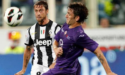 Juventus vs Fiorentina Live Stream Free 9 February 2013