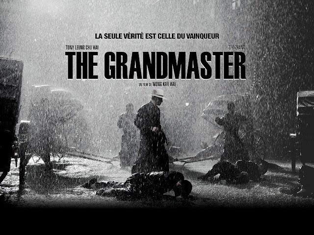 critica The Grandmaster