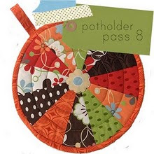 Potholder Pass *