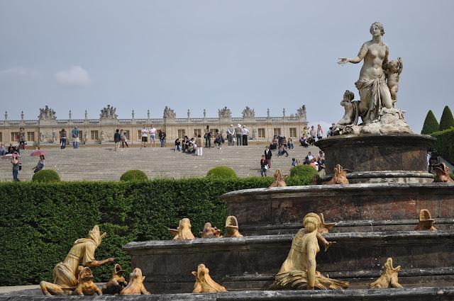 Chateau+de+Versailles+Versailles+Palace+London+to+Paris