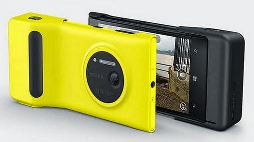 Nokia, mobile-news, Lumia 1020, Lumia 1520, RAW