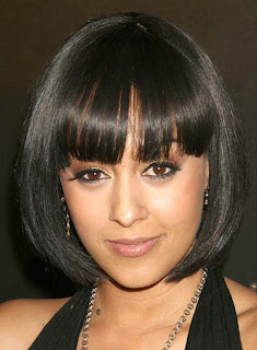 Short Coarse Hairstyles - Celebrity Hairstyle Ideas for Girls