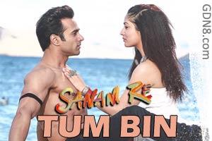 Tum Bin - Sanam Re - Pulkit Samrat & Yami Gautam